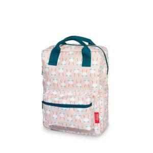 ENGEL Medium Backpack Bunny-0