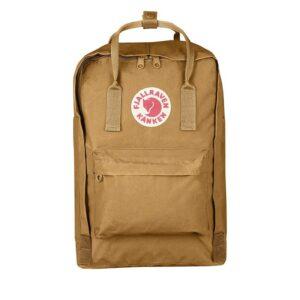Fjällräven Kånken 15-inch Backpack Acorn