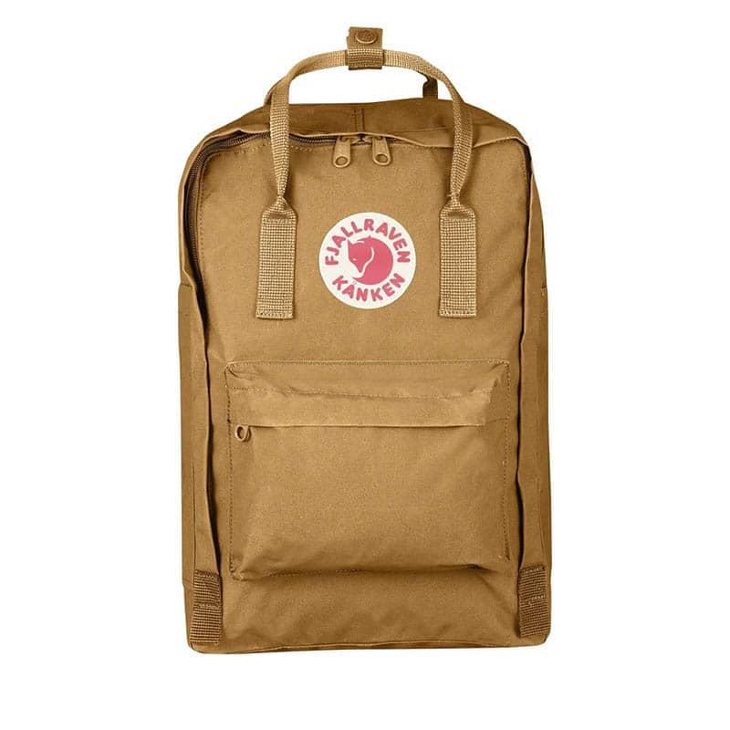 Fjällräven Kånken 15-inch Backpack Acorn-0