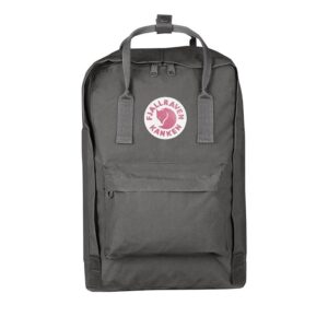 Fjällräven Kånken 15-inch Backpack Super Grey
