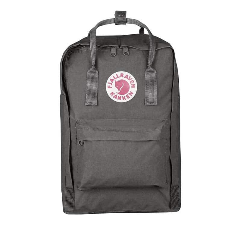 Fjällräven Kånken 15-inch Backpack Super Grey-0