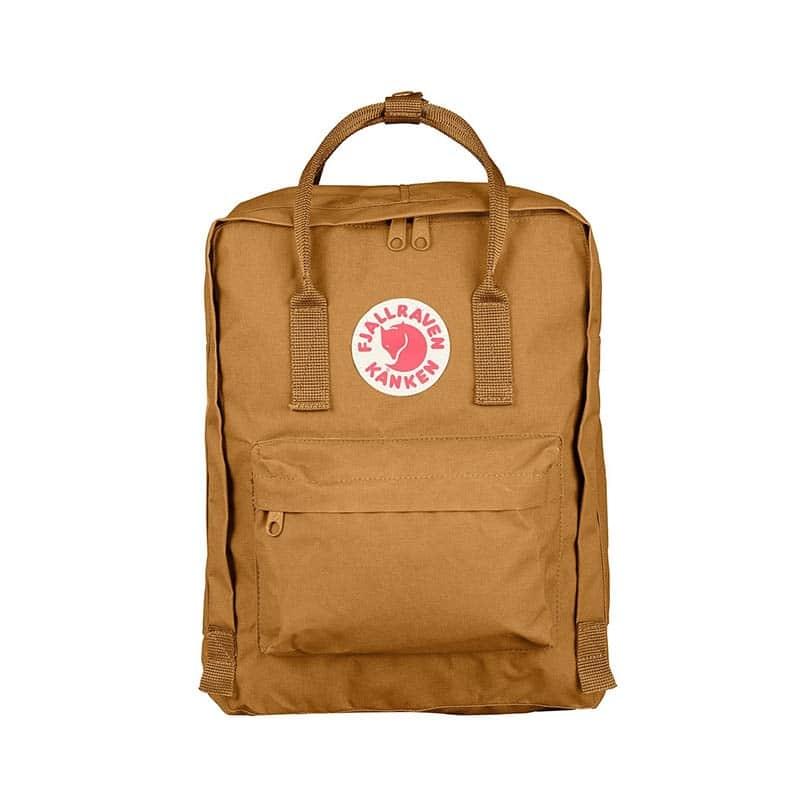 Fjällräven Kånken Backpack Acorn-0