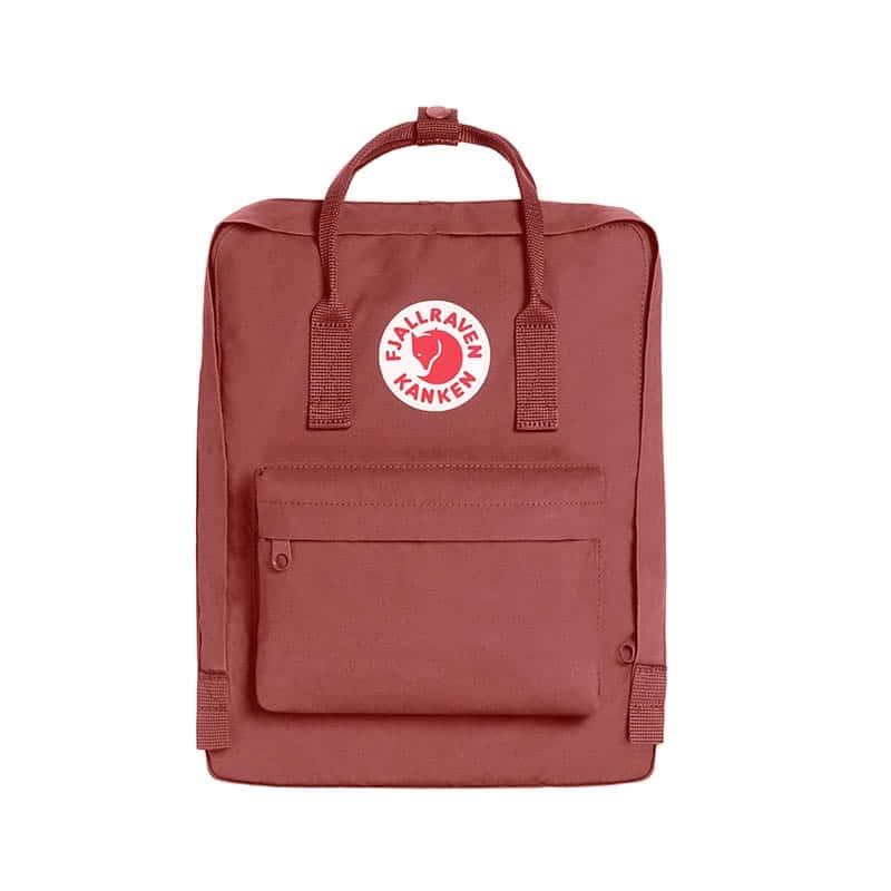 Fjällräven Kånken Backpack Dahlia-0