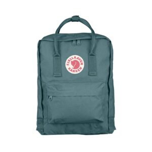 Fjällräven Kånken Backpack Frost Green