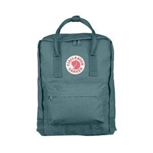 Fjällräven Kånken Backpack Frost Green-0