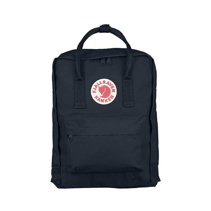 Fjällräven Kånken Backpack Navy-0