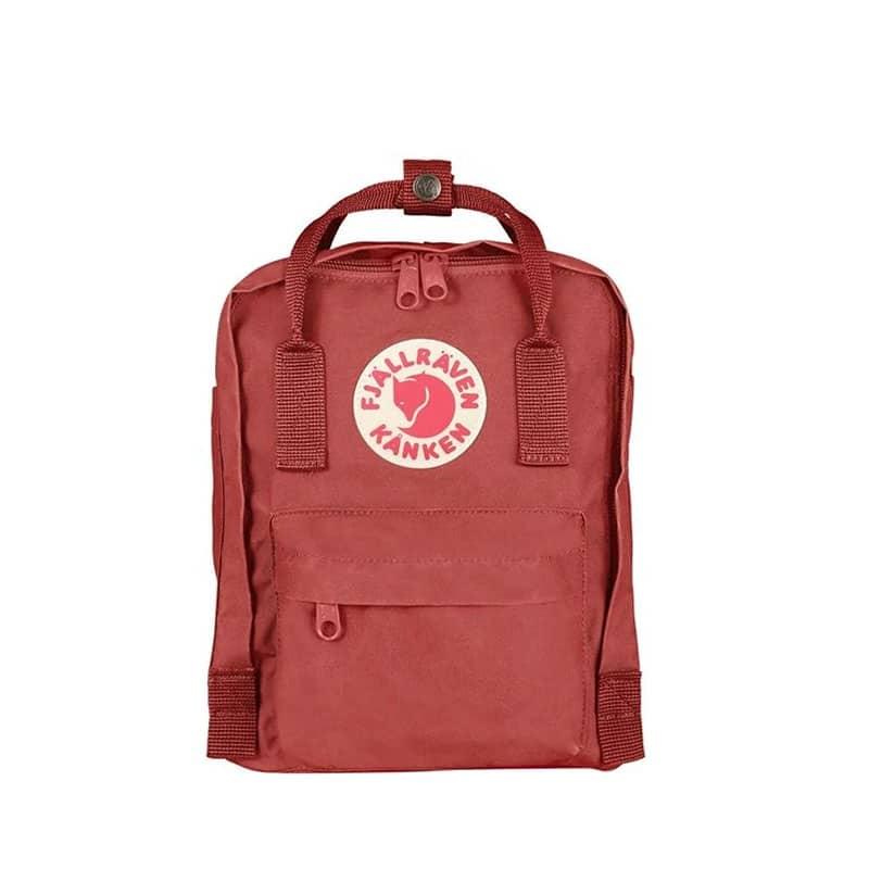 Fjällräven Kånken Mini Backpack Dahlia-0