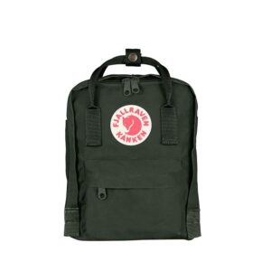 Fjällräven Kånken Mini Backpack Deep Forrest