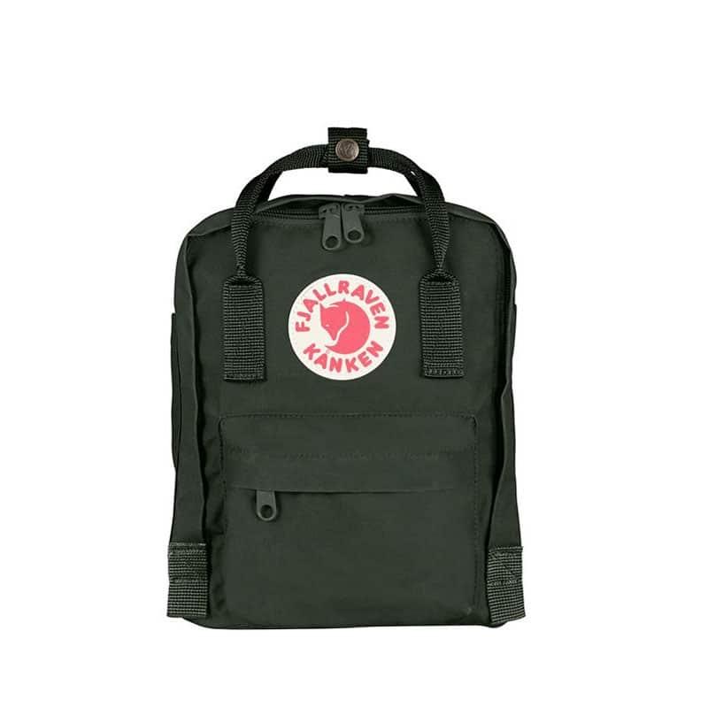 Fjällräven Kånken Mini Backpack Deep Forrest-0