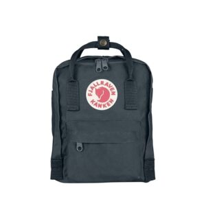 Fjällräven Kånken Mini Backpack Graphite-0