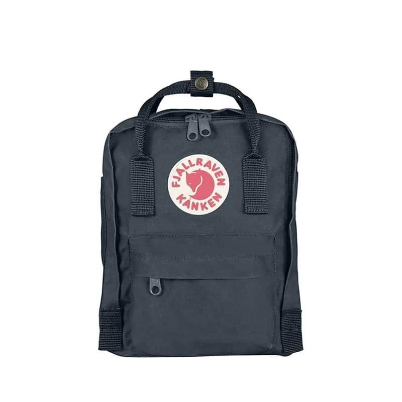 Fjällräven Kånken Mini Backpack Graphite-0