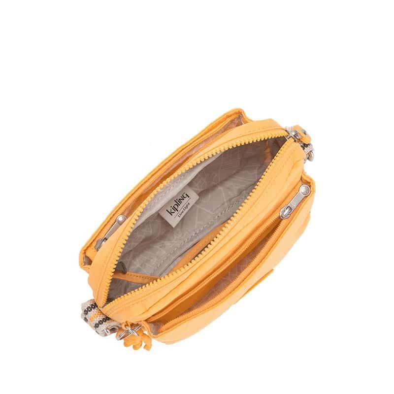 Kipling Abanu Multi Vidid Yellow-183105