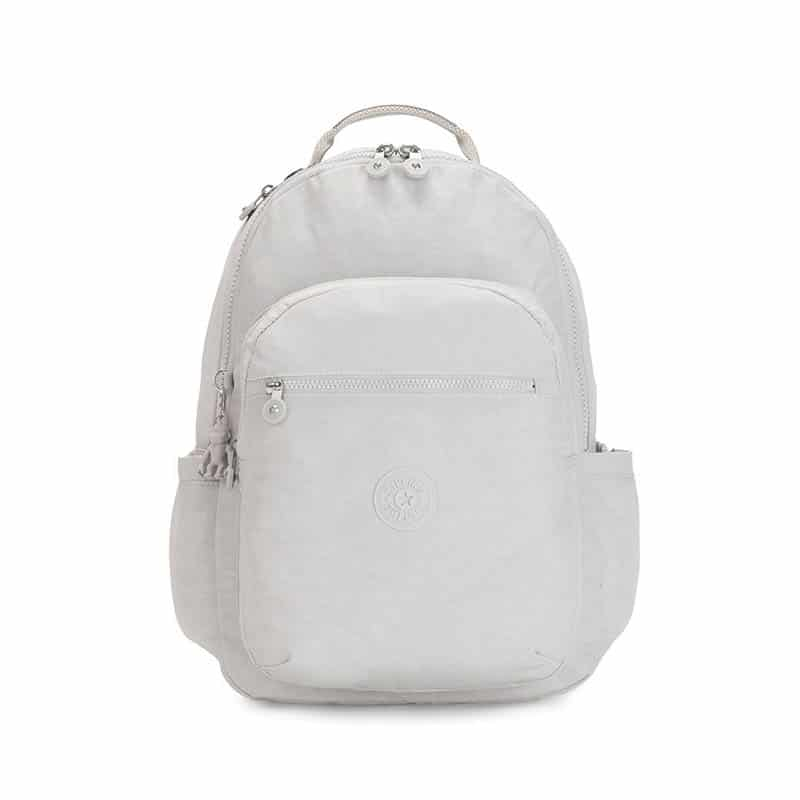 Kipling Seoul Medium Curiosity Grey-0