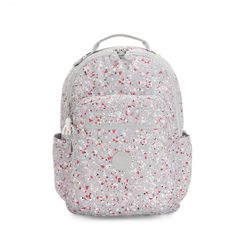Kipling Seoul Medium Speckled-0