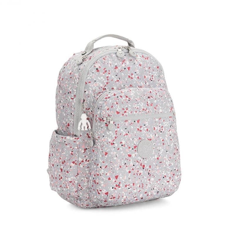 Kipling Seoul Medium Speckled-183355