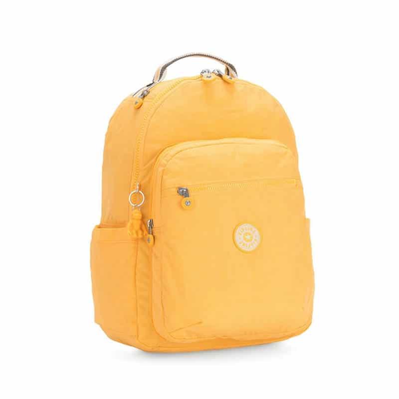 Kipling Seoul Medium Vivid Yellow-183370