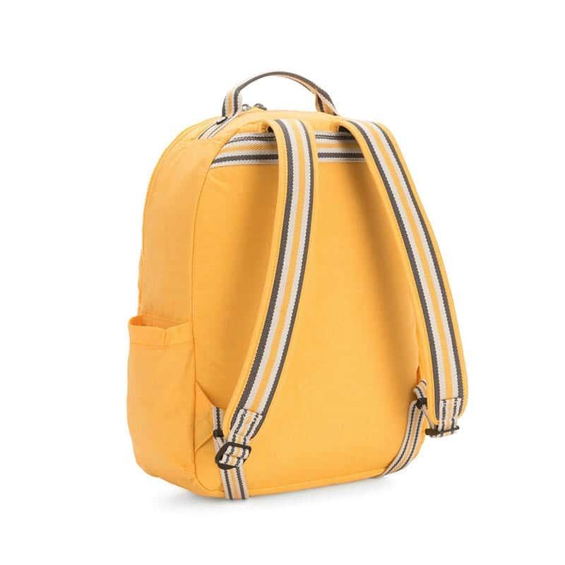 Kipling Seoul Medium Vivid Yellow-183371