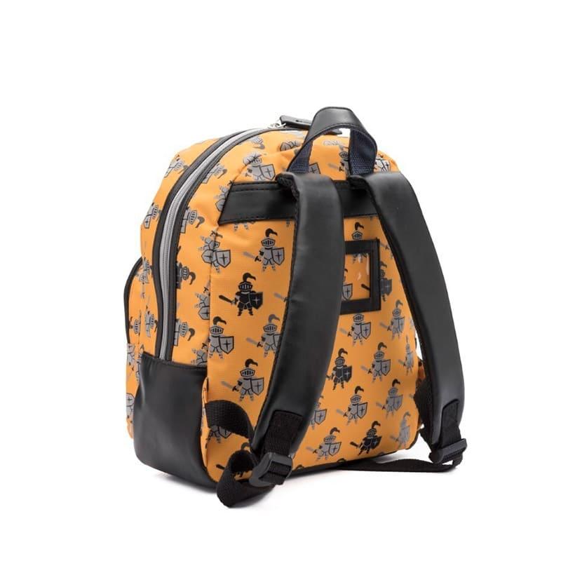 Zebra Trends Backpack Boys Knight-183195