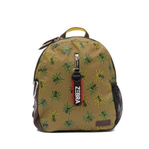 Zebra Trends Backpack Boys Spider-0