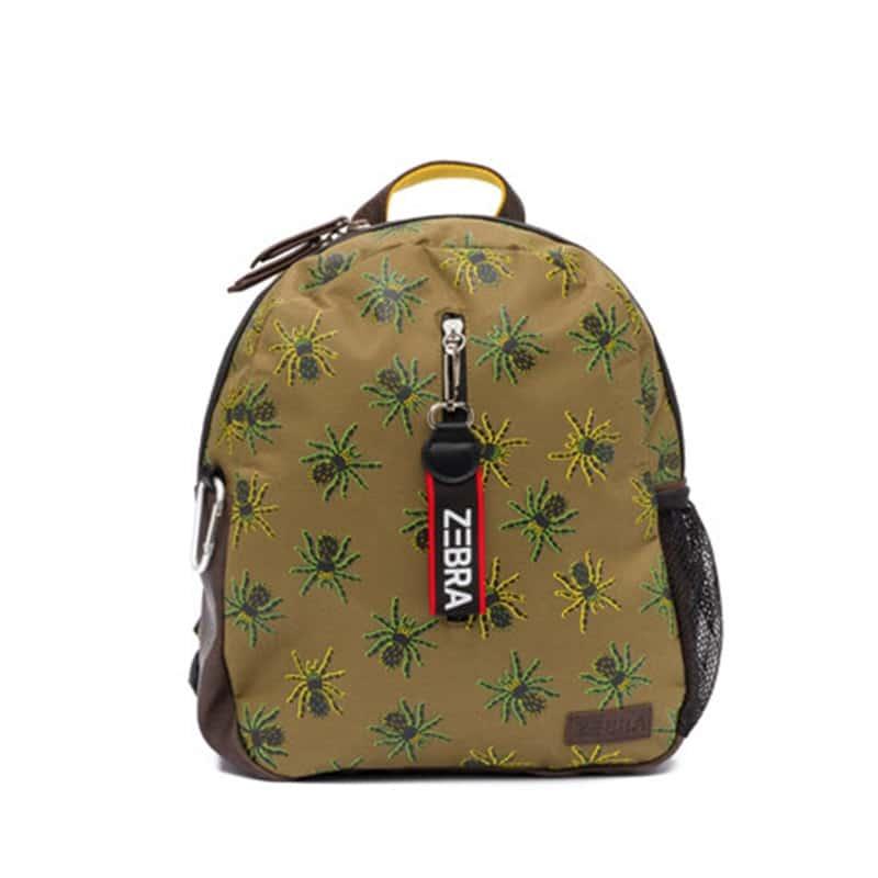 Zebra Trends Backpack Boys Spider-0