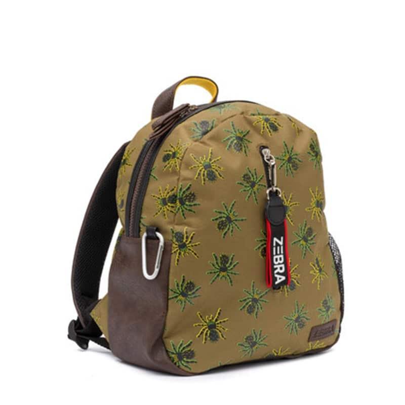 Zebra Trends Backpack Boys Spider-183198