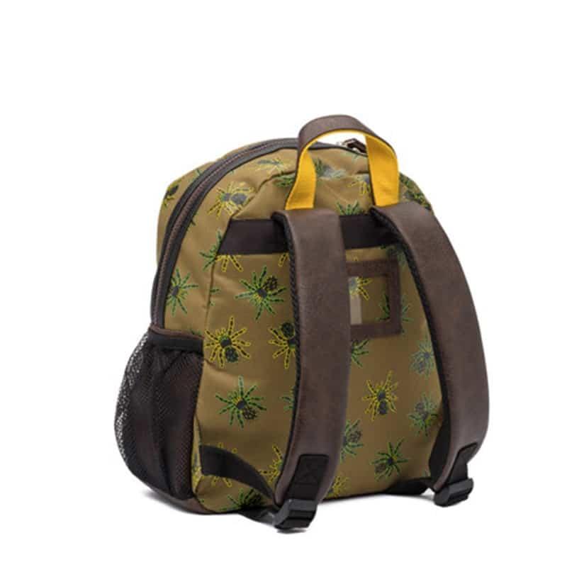 Zebra Trends Backpack Boys Spider-183199