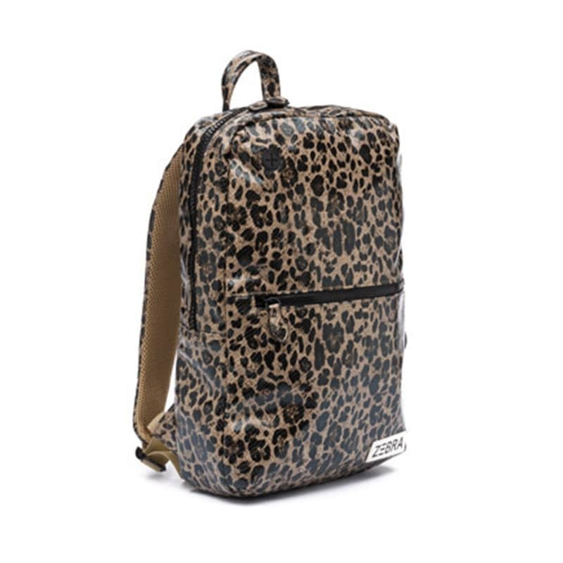 Zebra Trends Backpack L Grey Leo-183183
