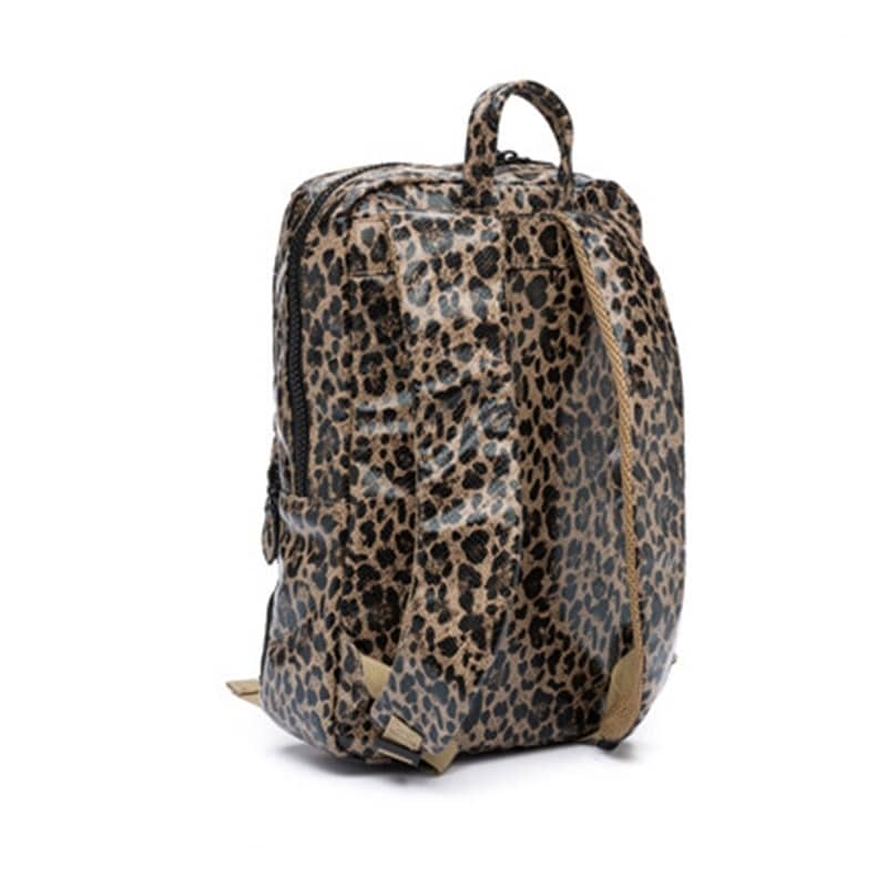 Zebra Trends Backpack L Grey Leo-183181