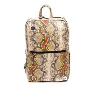 Zebra Trends Backpack L Wild Snake-0