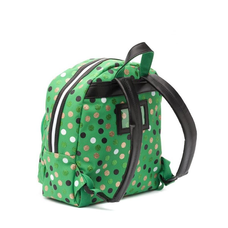 Zebra Trends Girls Backpack M Wild Dots-183205