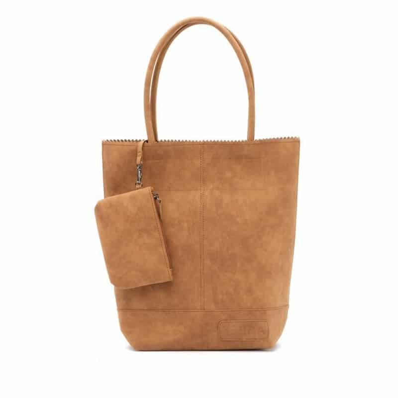 Zebra Trends Natural Bag Kartel Fearless II Camel (NOOS)-0