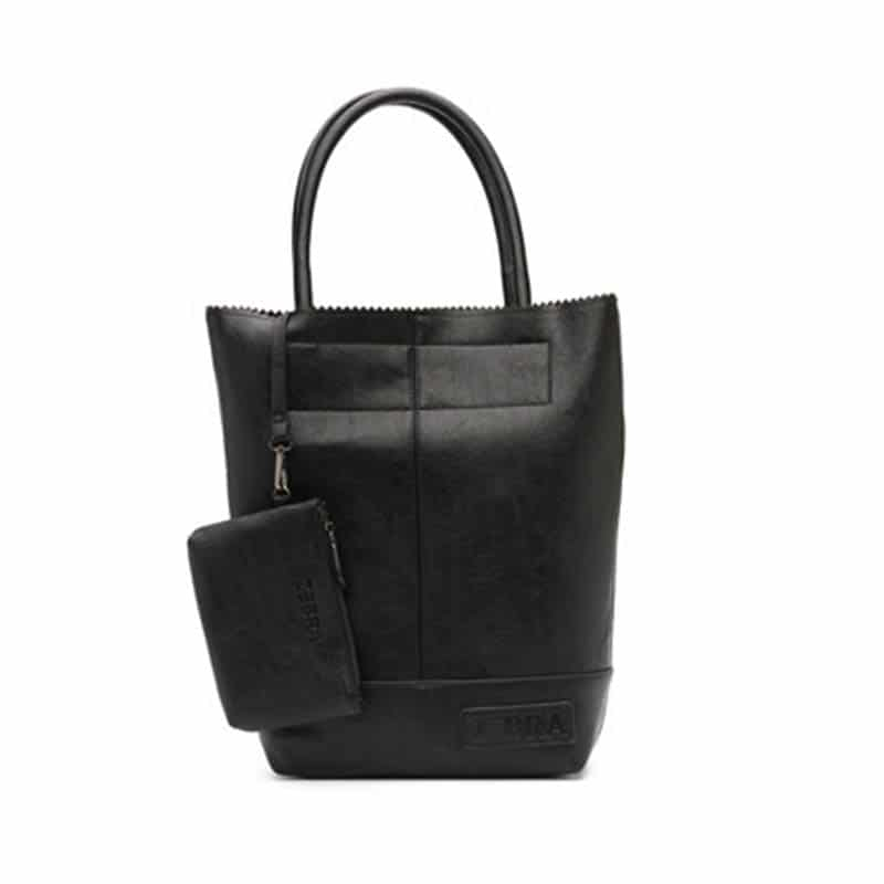 Zebra Trends Natural Bag Kartel Zebra Black-0