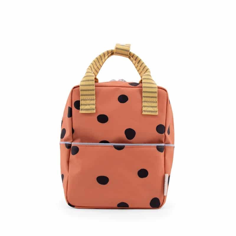 Sticky Lemon Backpack Freckles Special Edition | Faded Orange-0