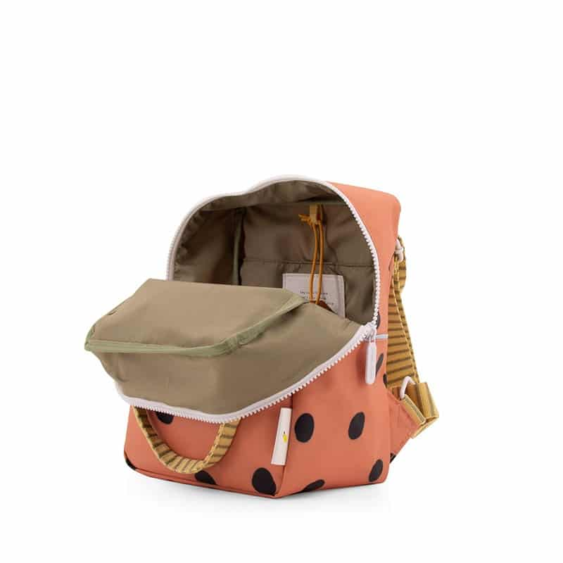 Sticky Lemon Backpack Freckles Special Edition | Faded Orange-183620