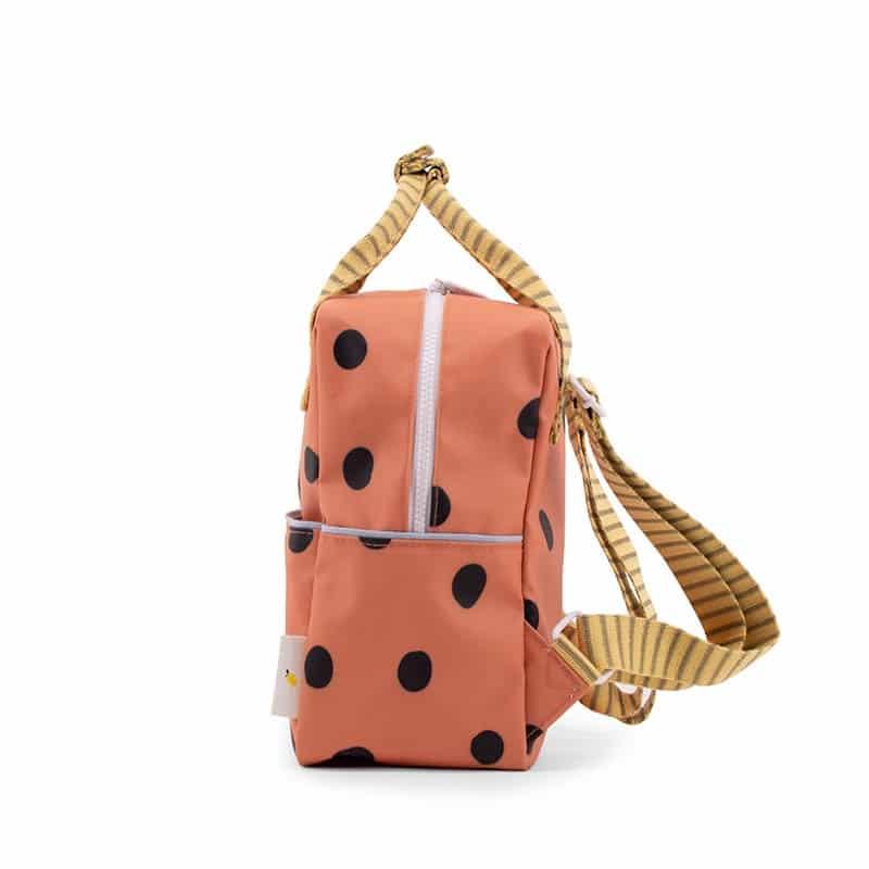 Sticky Lemon Backpack Freckles Special Edition | Faded Orange-183619