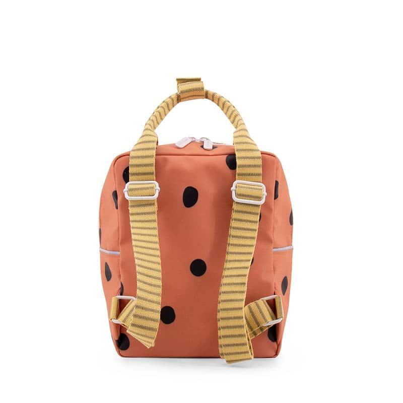 Sticky Lemon Backpack Freckles Special Edition | Faded Orange-183621