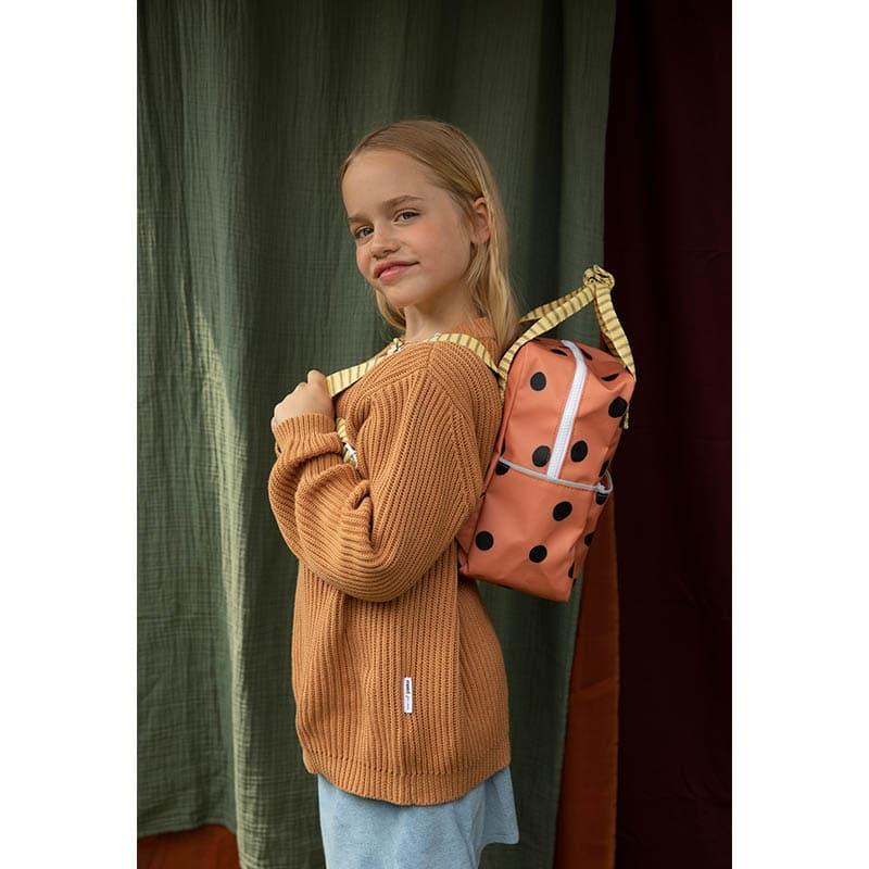Sticky Lemon Backpack Freckles Special Edition | Faded Orange-183622
