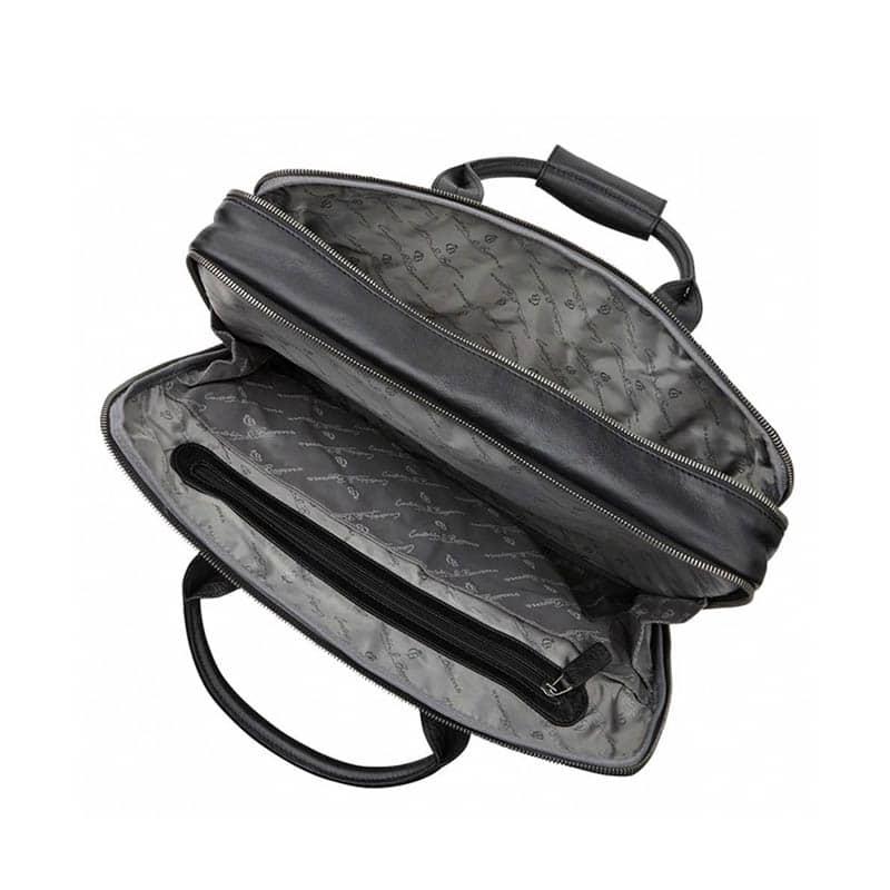 Castelijn & Beerens Firenze Laptopbag 17-inch Black-183581