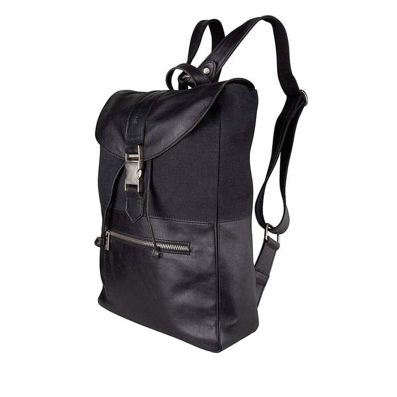 Cowboysbag Backpack Nova 13-inch Black-184623