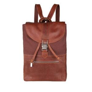 Cowboysbag Backpack Nova 13-inch Cognac-0