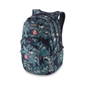 Dakine Campus Premium 28L Backpack Eucalyptus Floral-0
