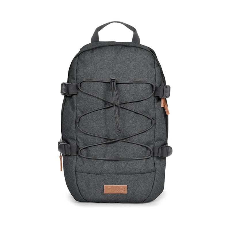 Eastpak Borys Backpack Black Denim-0