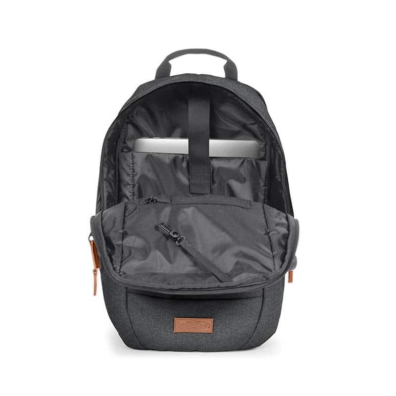 Eastpak Borys Backpack Black Denim-183815
