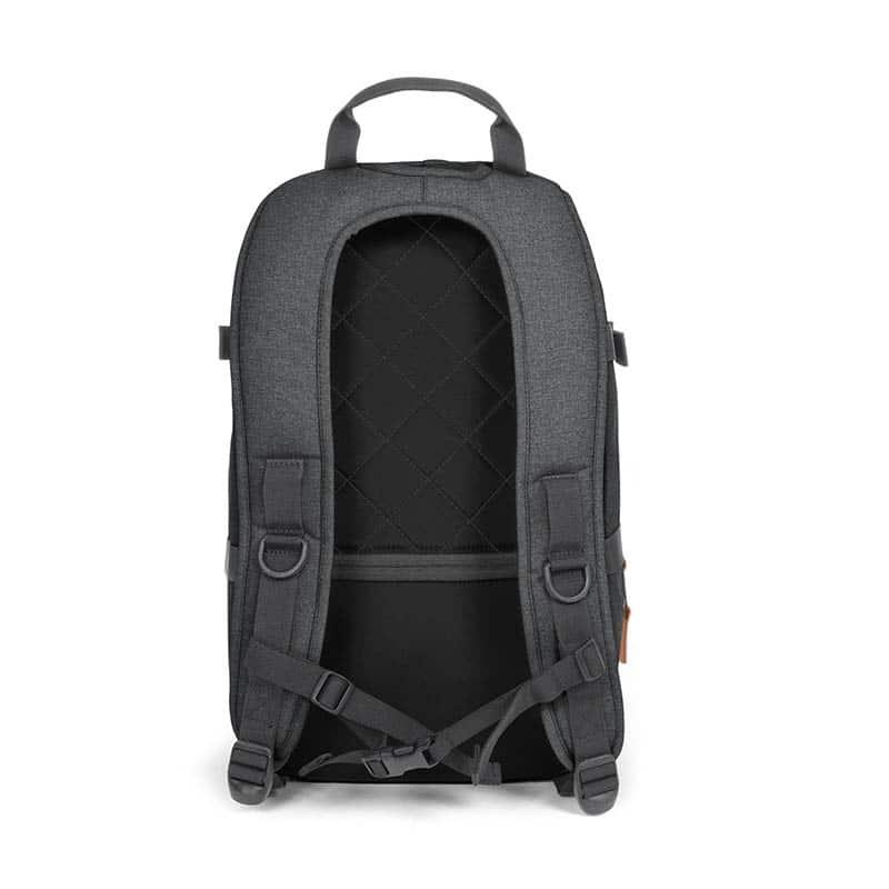 Eastpak Borys Backpack Black Denim-183816