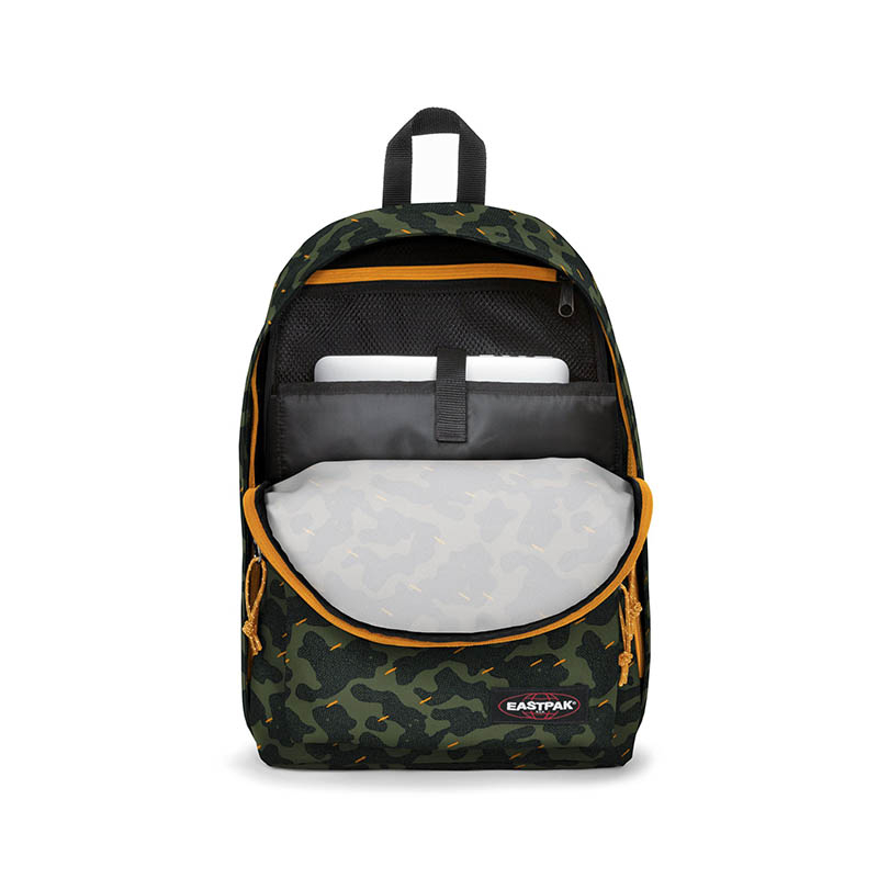 Eastpak Out Of Office Peak Orange-183939