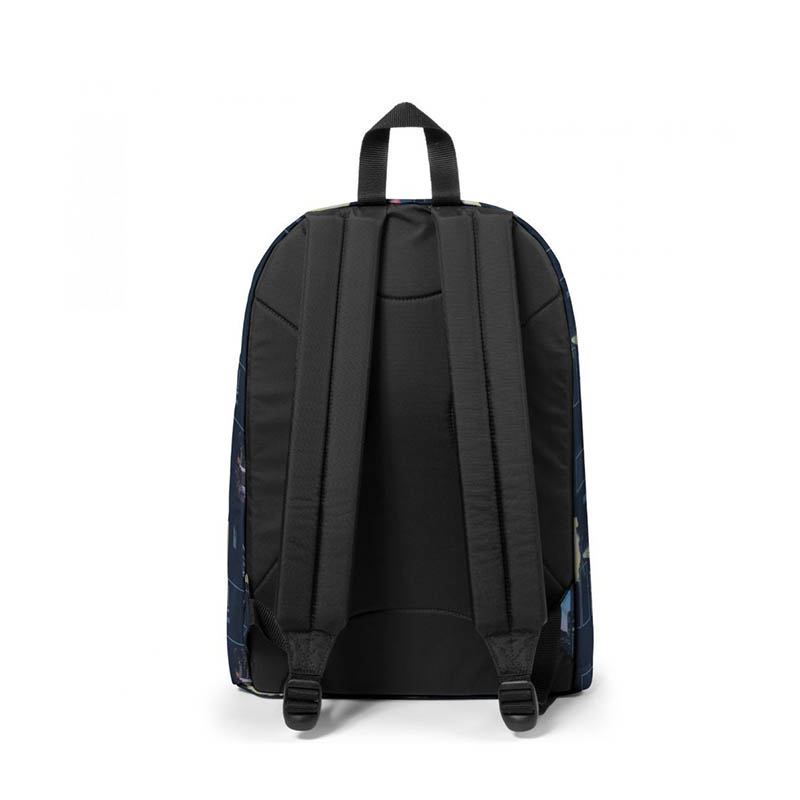 Eastpak Out Of Office Shapes Blue-184588