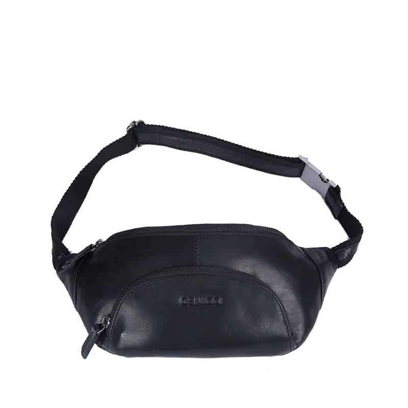 Genicci Adam Waistbag Black-184284