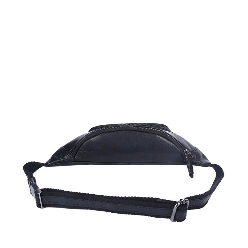 Genicci Adam Waistbag Black-184288