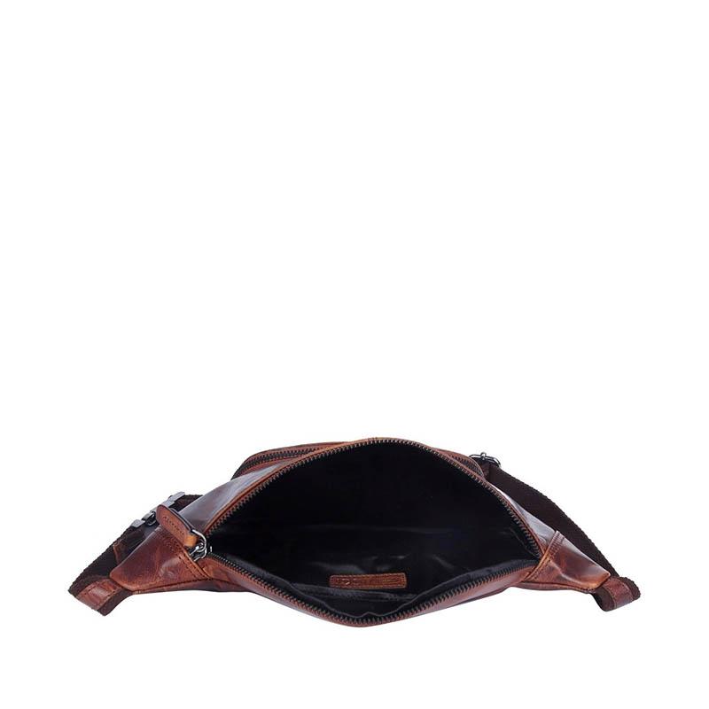 Genicci Adam Waistbag Cognac-184295