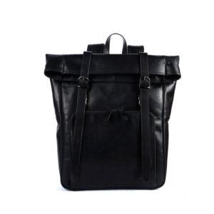 Genicci Jason Backpack Black-0